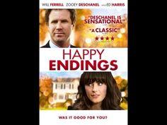 Happy Endings Official Trailer (2013)