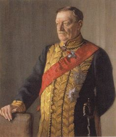 The governor-General of Finland Nikolai Gerard by Eero Järnefelt Finland Finland, Gentleman, Scandinavian, Portraits, Painting, Men, Scandinavian Paintings, Gentleman Style, Painting Art