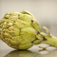Real Food Right Now and How to Cook It: Artichokes