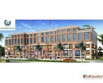 Galaxy Diamond Plaza Commercial Complex | 9266552222