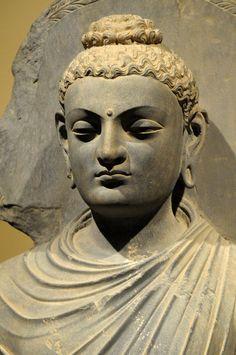 The Buddhist Heritage of Pakistan: Art of Gandhara | Flickr