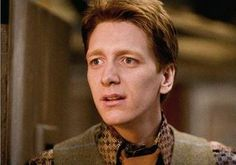 Day 21: Since I can only bring back one, I would bring back Fred. George needs him and if she was going to kill a Weasley, I wish Rowling had killed Percy instead. If I could bring back more than one, I would also bring back Remus and Tonks. They deserved more happiness than they got.