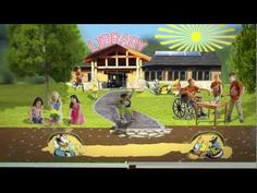 """Public Library Summer Reading: """"Dig Into Reading"""" CSLP 2013 PSA - YouTube"""