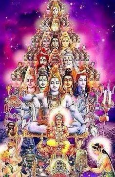 Shiva Art, Krishna Art, Hindu Art, Shree Krishna, Hanuman, Durga Images, Lord Shiva Hd Images, Rudra Shiva, Shiva Shakti