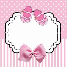 DIY Baby Shower Invitations for Girls Baby Girl Clipart, Baby Shower Clipart, Baby Shower Labels, Baby Shower Templates, Baby Shower Cards, Baby Cards, Tarjetas Baby Shower Niña, Moldes Para Baby Shower, Imprimibles Baby Shower