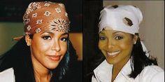 Janet/ Aaliyah