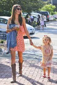 alessandra ambrosio daughter