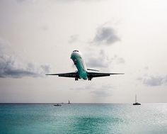 tropic landing