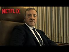 ▶ House of Cards - Season 1 - Official Trailer - Netflix [HD] - YouTube