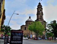 Templo San Jose de Gracia