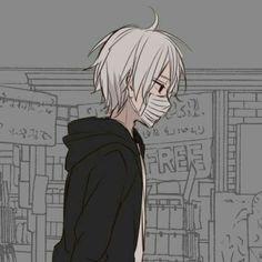 Page 3 Read from the story Ava đôi ♡♡ by (w o n t a n u k i) with 468 reads. Anime Cupples, Kawaii Anime, Anime Guys, Anime Art, Manga Cute, Cute Anime Boy, Manga Boy, Chibi, Matching Profile Pictures