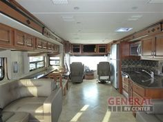 New 2015 Fleetwood RV Expedition 40X Motor Home Class A - Diesel at General RV | Wayland, MI | #119828