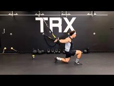 TRX Live | Total Body Conditioning | Miguel Vargas - YouTube