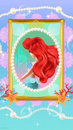 Disney's The Little Mermaid:)