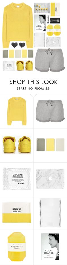 """Cozy Fall  Sweaters"" by dianakhuzatyan ❤ liked on Polyvore featuring Acne Studios, T By Alexander Wang, Boohoo, Monocle, Kate Spade, L'ATELIER d'exercices, Pelle, Chanel and Dermalogica"