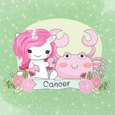 Cancer unicorn :)
