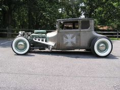 model t hot rods - Google Search