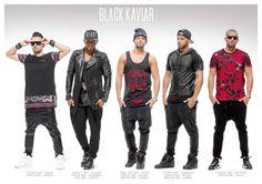 black kaviar clothing - Google 검색