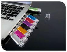 New Factory OTG USB Flash Drive 4GB 8GB 16GB Mobile USB Disk For Samsung