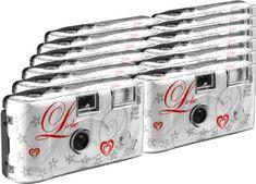 topshot lot de 12 appareils photo jetables pour 27 photos avec flash blanc topshot httpwwwamazonfrdpb008b6hcj2refcm_sw_r_pi_dp_8fapvb0ydpdr7 - Appareil Photo Jetable Mariage Personnalis