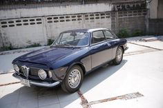 Idea: How about Photos of 105 GT's only? - Page 116 - Alfa Romeo Bulletin Board & Forums