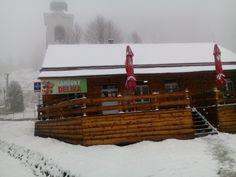 Dedinky Slovak Paradise