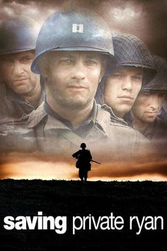 Watch Saving Private Ryan Full Movie Streaming HD