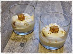 Rezepte mit Herz   ♥: Zitronencreme mit Giotto
