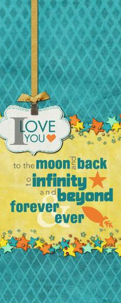 HM Gallery - I Love You Infinity