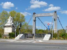 Tours(37)-Le pont Saint-Symphorien!