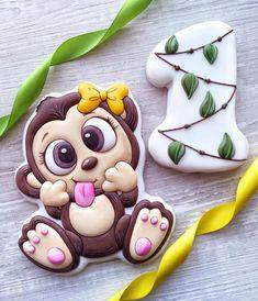 Man Cookies, Cookies For Kids, Iced Cookies, Cute Cookies, Sugar Cookies, Dinosaur Cookies, Mini Cookie Cutters, Cookie Crush, Cookie Icing
