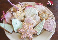 クリスマスに手作りしたい!「 Xmasデコのアイシングクッキー」の作り方動画&厳選デザイン100選 -page2   Jocee