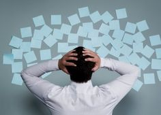 Anyone stressed?  Great article:  One Tip To Eliminate Stress And Get Results   Dani Johnson