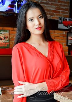 Thousands of beauties: beautiful Russian lady Mihaela