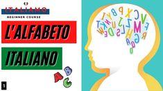 Corso di ITALIANO base (A1-A2)- Lezione 1- L'alfabeto italiano Alphabet