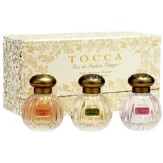 Tocca Beauty Eau de Parfum Viaggio #1