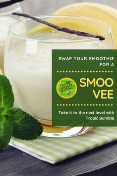 An addictive yet simple Vanilla Smoothie (guilt free) recipe. Blend 1 cup of coconut milk, 2 room temp/frozen bananas, 1 tsp vanilla extract and to finish it off (if desired) add ice cubes. Gourmet Recipes, Healthy Recipes, Food Suppliers, Vanilla Smoothie, Frozen Banana, Guilt Free, Ice Cubes, Organic Recipes, Coconut Milk