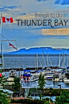 Top Things to do in Thunder Bay for Every Traveler