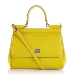 Bring the sunshine your way by wearing yellow. From icy yellow, buttercup yellow, lemon yellow to neon yellow- all yellow hues are fashion forward. Cheap Designer Handbags, Replica Handbags, Best Handbags, Lv Handbags, Burberry Handbags, Handbags Online, Chanel Handbags, Handbags On Sale, Mellow Yellow