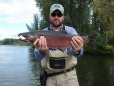 Alaska Fly Fishing Adventure