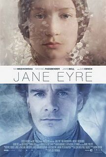 Jane Eyre - It's the only cinema version of Jane Eyre I can watch without being disappointed (because I saw it before reading the book). Not as faithful as a book lover would prefer but Michael Fassbender is a good enough reason to watch Jane Eyre Movie, Jane Eyre Book, Jane Eyre 2011, Jane Austen, Mia Wasikowska, Jamie Bell, Michael Fassbender, Romance Movies Best, Classic Movies