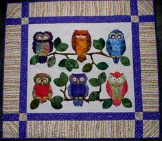 whooters quilt pattern