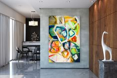 This item is unavailable Texture Art, Texture Painting, Oversized Canvas Art, Abstract Canvas Art, Abstract Paintings, Artwork Display, Textured Walls, Gallery Wall, Modern