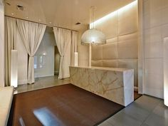Alicia Keys & Swizz Beatz's Penthouse @ SoHo / New York City (16 Pictures)