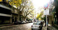Bairro Villa Crespo em Buenos Aires #argentina #viagem