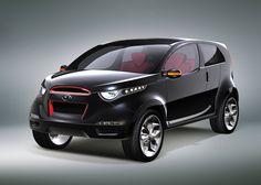 Hyundai NEOS II