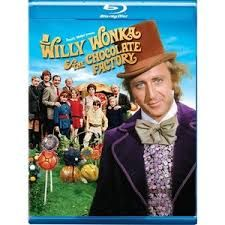 Image result for willy wonka movie poster