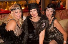 Roaring 20's Birthday Celebration! 24 Carrots   A Good Affair, Wedding and Event Production   Studio EMP Inc. -Photography   Revelry Event Designers   simply sweet cakery   PharmacieLA   Found Vintage Rentals   Elevated Pulse Productions