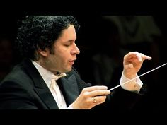Strauss: Also sprach Zarathustra / Dudamel · Berliner Philharmoniker - YouTube