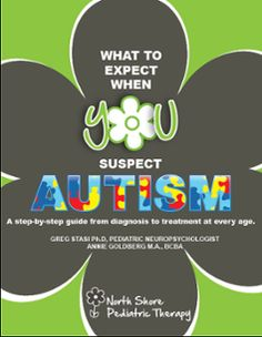 In this free, 17-page eBook composed by a Pediatric Neuropsychologist and a Board Certified Behavior Analyst, you will get comprehensive and vital information on Autism at each phase of development.